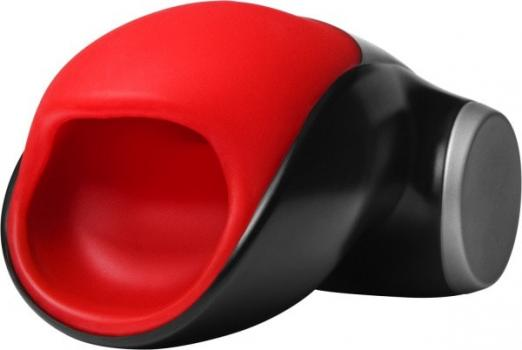 Fun Factory Cobra Libre černo - červená